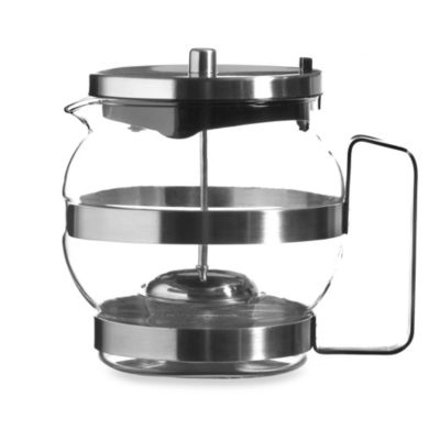 Grosche Budapest 4-Cup Infuser Teapot