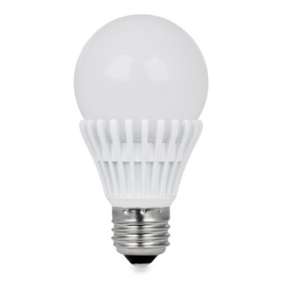 LED A-Shape 40-Watt Equivalent Light Bulb