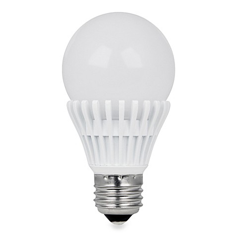 buy feit electric performance led 40 watt dimmable light bulb from bed bath beyond. Black Bedroom Furniture Sets. Home Design Ideas