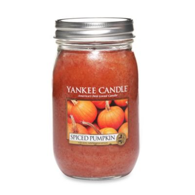 Yankee Scented Candles