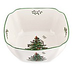 Spode® Christmas Tree Peppermint 10-Inch Bowl