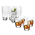 Luigi Bormioli Michelangelo Glasses (Set Of 4)