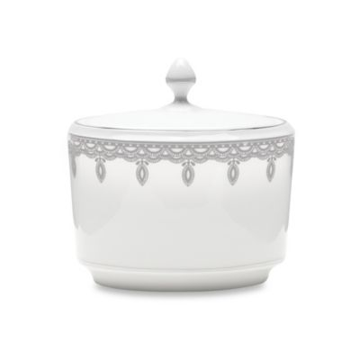 Waterford® Lismore Lace 4-Inch Sugar Bowl
