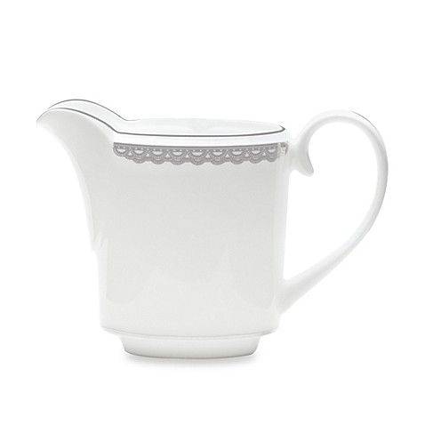 Waterford® Lismore Lace 3.25-Inch Creamer