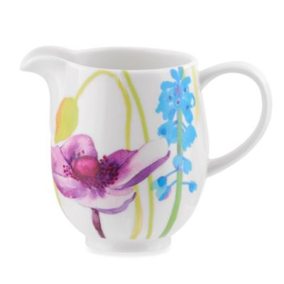 Portmeirion® Water Garden 8-Ounce Creamer