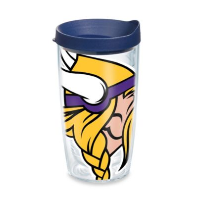 Tervis® Minnesota Vikings Colossal Wrap 16-Ounce Tumbler