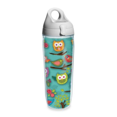 Tervis® Owls Wrap 24-Ounce Water Bottle