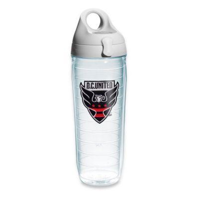 MLS D.C United 24-Ounce Water Bottle