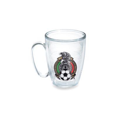 Tervis® Mexican Federation of Football (Soccer) 15-Ounce Mug