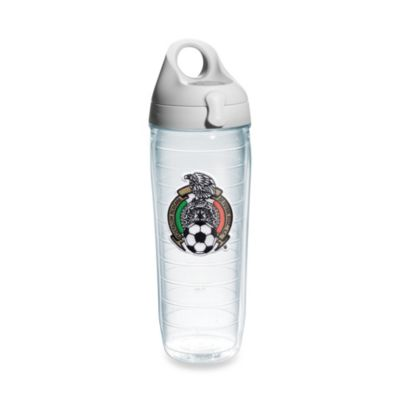 Tervis® Mexican Federation of Football (Soccer) 24-Ounce Emblem Water Bottle