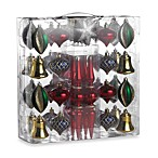Classic Ornaments Value Pack (Package of 43)