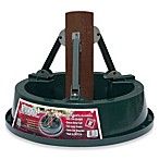 Standtastic Heavy-Duty Christmas Tree Stand for Trees up to 10-Foot Tall