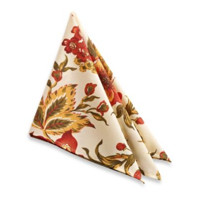 Sydney 4-Pack of Napkins