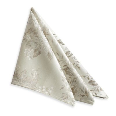 Winter Shine 4-Pack of Napkins