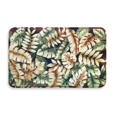 Calm Chef Mat in Palm Leaves