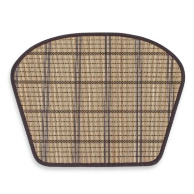 Bamboo Placemats for Dining