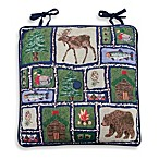 Park B. Smith® Lodge Sampler Tapestry Chair Pads
