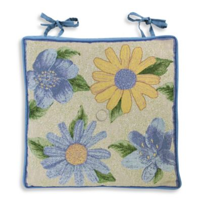 Park B. Smith® Spring Bloom Chair Pad