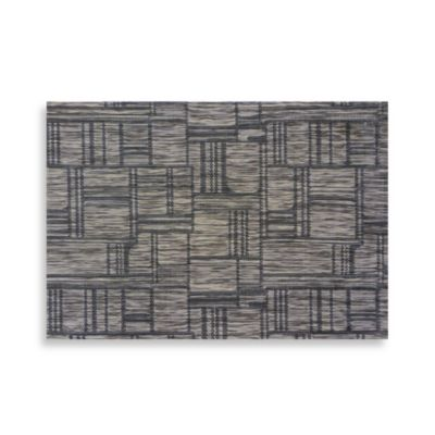 Calibri Black Placemat