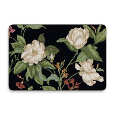 Garden Images Multi-View Cork-Backed Placemats (Set of 4)