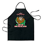 National Lampoon Christmas Vacation Apron