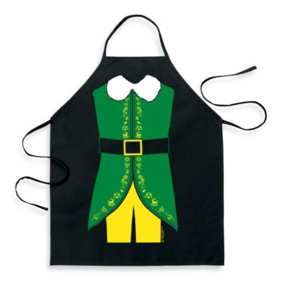 "ICUP Elf ""Be the Character"" Apron"