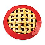 Chicago Metallic™ Adjustable Pie Crust Protector