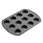 Wilton® 12-Cavity Non-Stick Spool Cake Pan