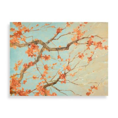 "Elinor Luna ""Blossom Song"" Canvas Print"