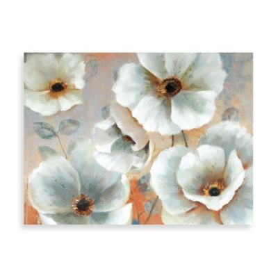 """First Bloom"" Canvas Print"