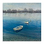 Rowboat Trio Wall Art by Michael Longo