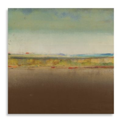 "Andrea Fono, ""Desert 4"" Canvas Wall Art"