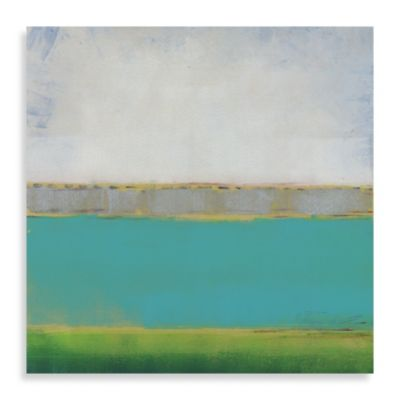 "Andrea Fono ""Earth Sea Sky"" Canvas Print"
