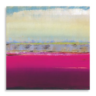 "Andrea Fono ""Horizon 8"" Canvas Print"