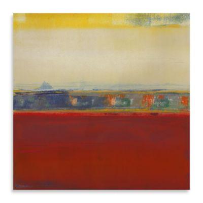 "Andrea Fono ""Sunset II"" Canvas Print"