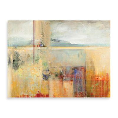 """Karen Hale """"Light Mood"""" Canvas Art"""