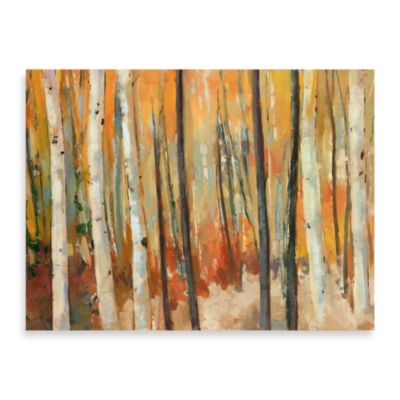 "Elinor Luna ""Through the Trees"" Canvas Print"