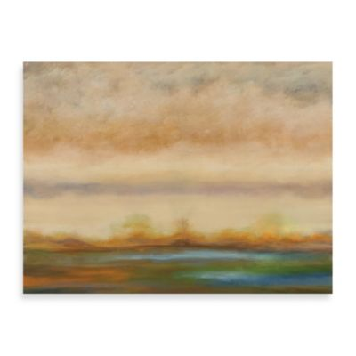 "Charlie Sokol-Hohne ""Tranquility"" Canvas Art"