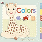 Baby Touch Feel: Sophie Girafe: Sophies Busy Day
