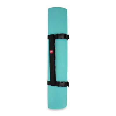 Dragonfly™ Yoga Mat Harness Strap