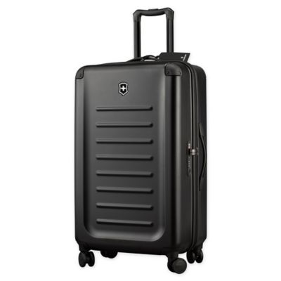 Spectra 8-Wheel 29-Inch Travel Case in Black