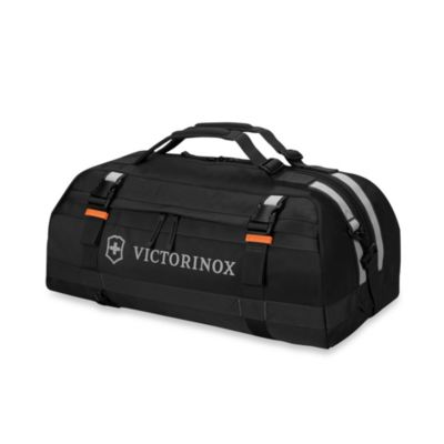 Victorinox® CH-97™ 2.0 Mountaineer Duffel Backpack in Black