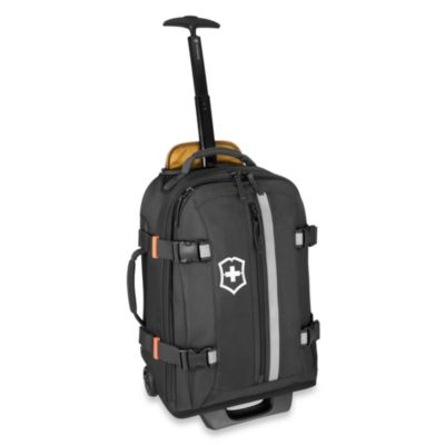 Victorinox® CH-97™ 2.0 20-Inch Tourist Wheeled Backpack