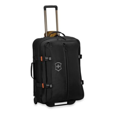 Victorinox CH-97™ 2.0 28-Inch Expandable Upright in Black