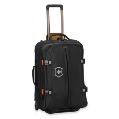 Victorinox CH-97™ 2.0 25-Inch Expandable Upright in Black