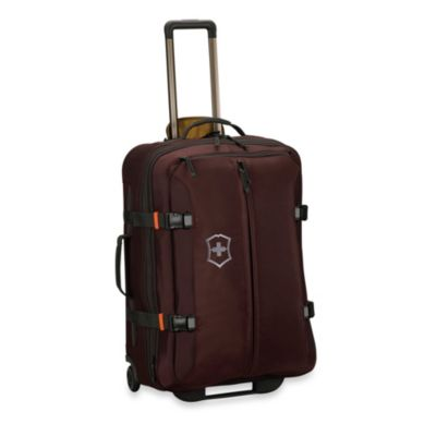 Victorinox® CH-97™ 2.0 28-Inch Expandable Upright in Purple