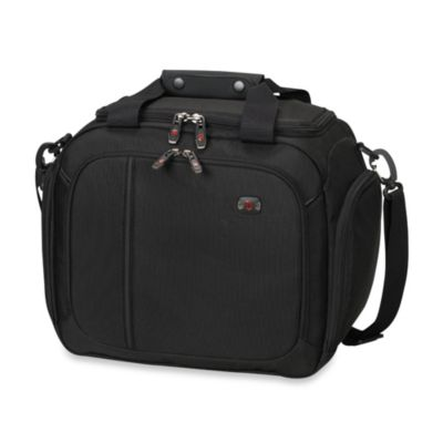 Werks Traveler 13-Inch Deluxe Tote in Black