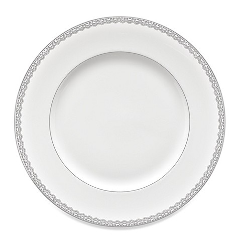 Waterford® Lismore Lace 10.75-Inch Dinner Plate
