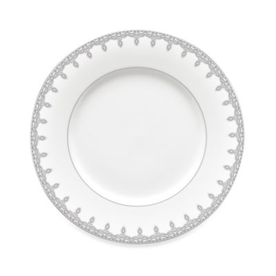 Waterford® Lismore Lace 9-Inch Accent Salad Plate