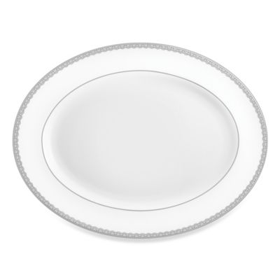 Waterford® Lismore Lace 15.5-Inch Platter
